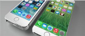 iPhone 6 : Il nuovo Concept di Federico Ciccarese