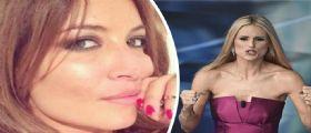 Selvaggia Lucarelli, ancora critiche contro la Hunziker : Per le donne cosa fai, una canzoncina?