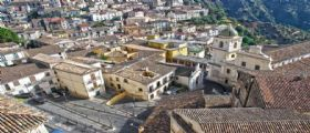 Rossano : Il 35enne Cesare Vitale litiga con il padre e lo uccide a fucilate