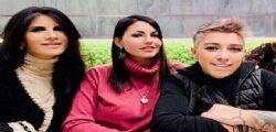 Siamo alla fine! Pamela Prati lascia Eliana Michelazzo e Pamela Perricciolo