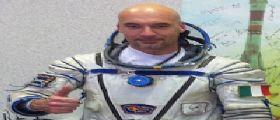 Luca Parmitano pronto per raggiungere la ISS