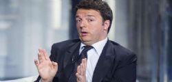 Matteo Renzi : sulle riforme non indietreggeremo
