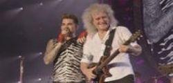 Adam Lambert e i Queen in tour