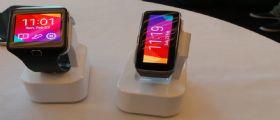 Gear 2 e Gear Fit : La Samsung ha Ufficializzato i prezzi