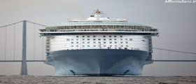 Queen Mary 2 e Emerald Princess | Gastroenterite record : 400 passeggeri accusano malessere in crociera