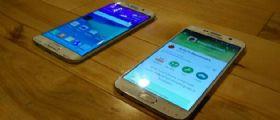 Samsung Galaxy S6 : le foto trapelate rovinano la presentazione di Domenica