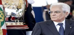 Obbligo vaccini a scuola : Presidente Mattarella firma il decreto
