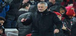 Clamoroso Manchester United! Esonerato José Mourinho