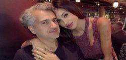 Giorgia Palmas e Filippo Magnini in love?
