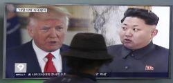 Corea Nord : Bombardieri Usa B 1B sorvolano confine