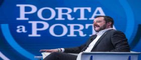 Matteo Salvini : Ho l