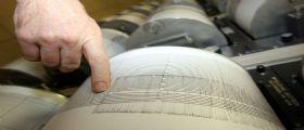 Terremoto Macerata : Nella notte più di 10 scosse, la più forte di magnitudo 3.5
