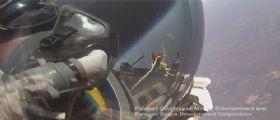 Paracadutismo spaziale : Alan Eustace strappa il titolo a Felix Baumgartner