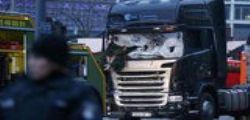 Strage al mercato di Natale di Berlino : arrestato un richiedente asilo pachistano