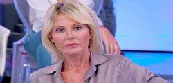 Dopo Temptation : Nathalie Caldonazzo insieme al tentatore ... il gossip esplode
