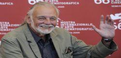 E' morto a 77 anni il regista George Romero : La notte dei morti vicenti