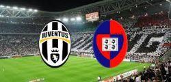 Juventus Cagliari Streaming Live | Diretta Partita e Online Gratis Serie A