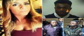 Morte Pamela, Desmond Lucky: Sezionare un corpo è un gioco da bambini, Oseghale doveva mangiarsela