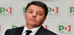 Matteo Renzi :Il Pd non appoggerà Lega o M5s, governi chi ha vinto
