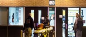 Stati Uniti : Spari a scuola, uccisi due studenti e nessuno ha visto nulla