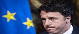 Brexit, Matteo Renzi  : E