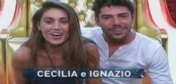 Arriva il sì! Cecilia Rodriguez Ignazio Moser presto sposi