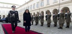 Governo : Mandato a Casellati poi toccherà ai grillini