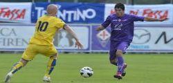 Fiorentina-Verona Streaming Diretta Partita e Online Gratis Serie A