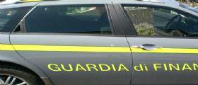 Palinuro, la Guardia di Finanza sequestra un noto albergo del posto : L