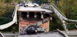 Crollo Cavalcavia : i primi avvisi di garanzia