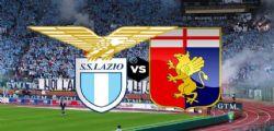 Diretta Live Lazio Genoa : Streaming e diretta tv partita oggi lunedì 5 febbraio 2018