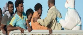 Taranto : Italiani sfrattati per fare posto agli immigrati