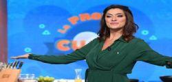 Ne sarei felicissima! Elisa Isoardi pronta a partecipare a 'Ballando con le stelle'