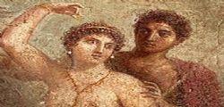 Rai Tre - Anticipazioni Ulisse - Roma amor : come amavano gli antichi romani