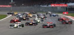 Formula 1 Gp Germania Streaming Diretta Tv Live
