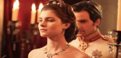 Anna Karenina Puntate Streaming Video Rai con Vittoria Puccini