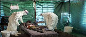 Allarme Ebola: torna la paura per l