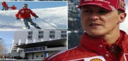 Michael Schumacher : Kagemusha chiede 50 mila euro per la cartella clinica