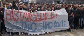 Napoli - aggredito alla metropolitana di Chiaiano : Sgominata la babygang