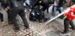 Picchiò il carabiniere a Piacenza : Ho fatto la cosa giusta