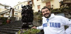 Alan Kurdi, archiviazione per Matteo Salvini