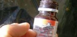 Per fortuna è fuori pericolo! Bimbo di 3 anni beve metadone e sviene