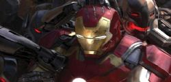 Avengers Age of Ultron : Il nuovo trailer italiano!