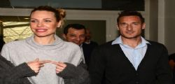 Francesco Totti ha un chiodo fisso ... Ilary Blasi