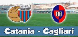 Catania Cagliari Streaming Live Diretta Partita e Online Gratis Serie A
