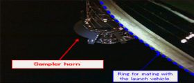 JAXA : Hayabusa 2 completa la fase 1 in ottima forma