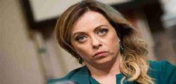 Ius Culturae, Giorgia Meloni insorge : referendum