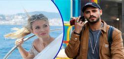 Diletta Leotta e Francesco Monte stanno insieme?