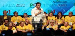 Matteo Renzi : Fuori dal Pd c