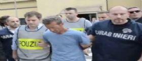 Yara Gambirasio : La prima notte in lacrime per Massimo Bossetti in carcere